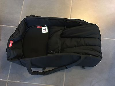 Phil and Teds Cocoon baby carrycot