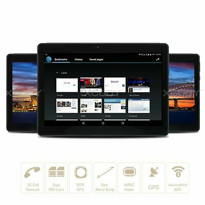 Xgody T1003 10,1 Zoll 3G Tablet Pc Dual Sim 32Gb Android 5.1 Quad Core Ips Gps