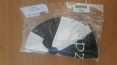 Capz lycra skull hat covers