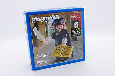 Playmobil 6099 Martin Luther   §1804171