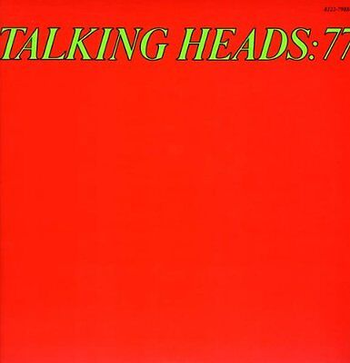 77 [Vinile] Talking Heads