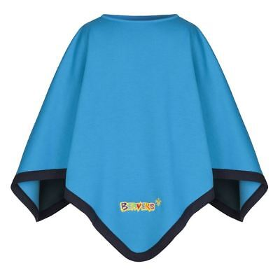 Poncho Badge Blanket Two section Beavers and Cubs