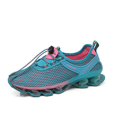 New Running Trainers Women's Walking Shock Absorbing Sports Shoes Outdoor Beach