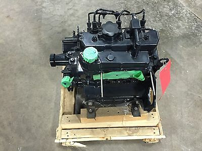 S773 SHIBAURA DIESEL engine ISM New Holland Case CNH