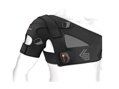 Shock Doctor 842 Ultra Shoulder Support Stability Control Brace Dislocation