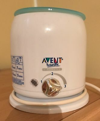 Avent Baby Bottle And Food Warmer Express