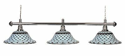 Memory Lighting Set - Canopy Bar and 3 Decorative Shades - Free Delivery