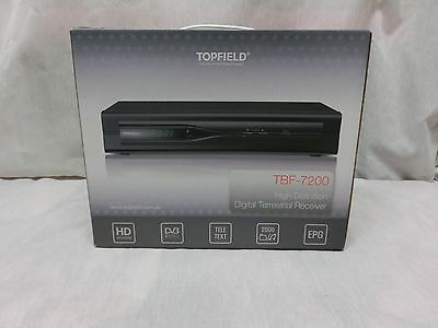Topfield TBF-7200 Digital Set Top Box