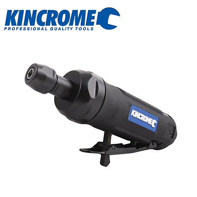 Kincrome Air Die Grinder Pneumatic Straight Polisher Square Drive Tool K13230