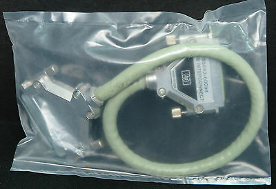 HP Keysight 85662-60094 Bus Interconnect Cable for 8566/8568 Spectrum Analyzers