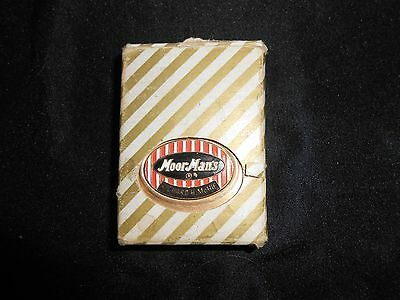 Vintage MoorMan's lighter Made in USA(FREE SHIPPING)
