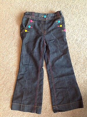 girls jeans aged 4-5 years old