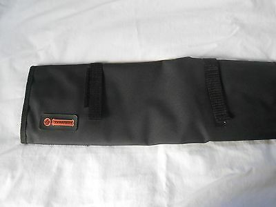 Mundial 7 Knife Carrying Case, Heavy Cloth, New