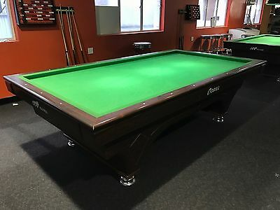 Bumper Pool Table Slate Korean style carom billiard game