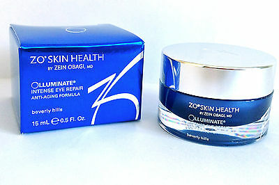 ZO Skin Health - OLLUMINATE INTENSE EYE REPAIR 15ml - RRP  £104