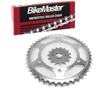JT Chain/Sprocket Kit 11-43 Tooth 420 Pitch 71-7435