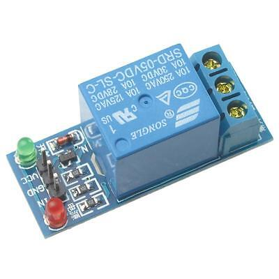 5V 1 Channel Low trigger Relay Module  For PIC AVR Arduino PXe
