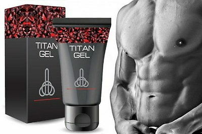 Titan Gel l'agrandissement du pénis PRIVATE