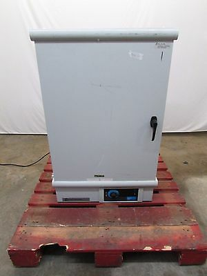 FISHER SCIENTIFIC ISOTEMP OVEN INCUBATOR MODEL 650G Used Working