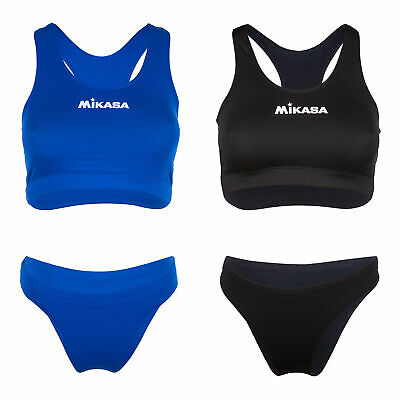 Mikasa Bikini COLBY TORJ Volleyballbikini Sport Beachvolleyball Damen Beach