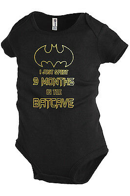 I just spent 9 months in the BATCAVE Bodysuits