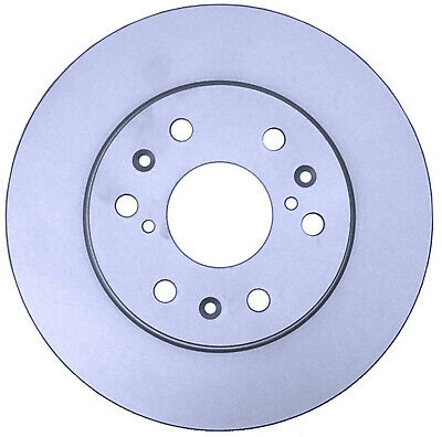 Disc Brake Rotor-Coated Front ACDELCO ADVANTAGE 18A1705AC