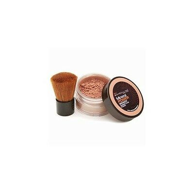 Maybelline Pure Sun Mineral Bronzing Shimmer Powder #02 Sunkissed