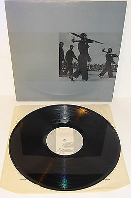 "A CERTAIN RATIO LIFES A SCREAM 1984 FACTORY UK 12"" original 1st issue, P/S"