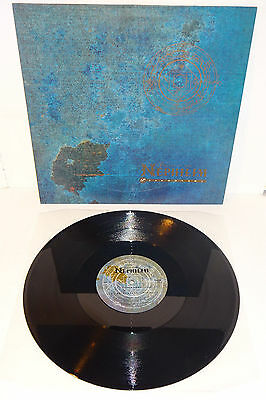 """FIELDS OF THE NEPHILIM PSYCHONAUT 1989 SITUATION TWO 12"""" Limited Edition, P/S"""