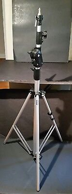 Manfrotto Pro Boom Stand 3398