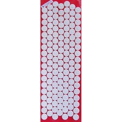 Accupressure Therapy Mat - 65 cm x 21 cm - High Quality product