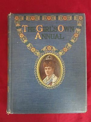 The Girl's Own Paper Annual 22 1900-1901