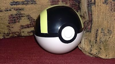 Nintendo Pokemon Pokeball Ultra
