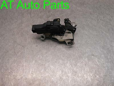 2006 Ford Expedition Rear Driver Left Door Power Lock Latch Actuator Oem