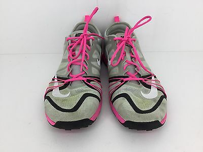 Nike Free Cross Compete Training Women's Running Shoes Size 9