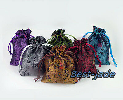 wholesale lot 35 pcs jewelry gift bags Watch box ring earring boxes sack Case