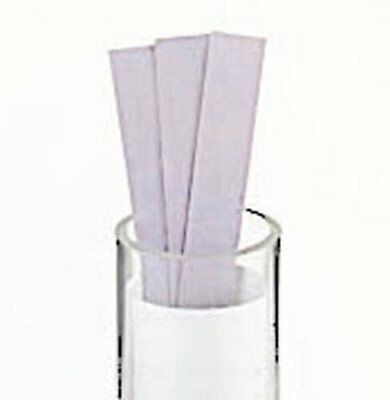 Nasco PTC Paper Strips, Vial of 100 - NEW - FREE SHIPPING!