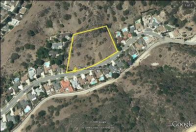Beautiful Land for sale in Sun Valley residential area