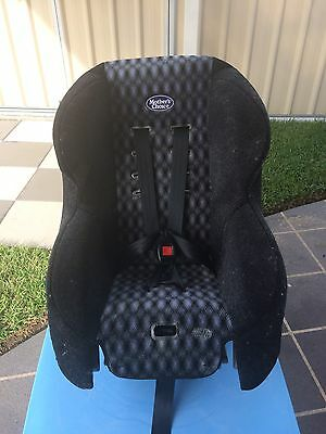 Mothers Choice Car seat baby / Kids