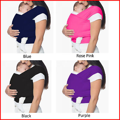 Baby Carrier Baby Wrap Rope Mothers' Gift Adjustable Infant Newborn Cotton Sling