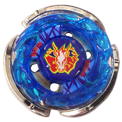Storm Pegasus (Pegasis) BB-28 4D Beyblade STARTER SET Without Launcher & Ripcord