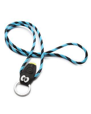 ??Original Lanyard® cooles Schlüsselband mit LED Taschenlampe Made In Portugal??
