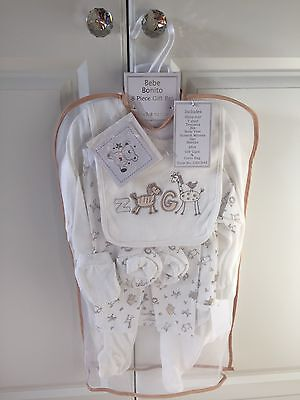 Baby Clothes Gift Set Aged 3-6 Months *BNWT* RRP £35