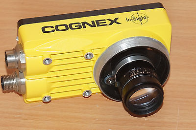 Cognex Camera In-Sight 5100  Produkt ID  IS5100-00  Rev C