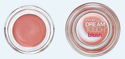Maybelline Dream Touch Blush - Shade 02 Peach - 7.5g