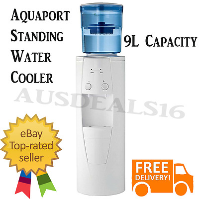 Water Dispenser Cooler Aquaport Cold Purifier Filter Tower Top Free Shipping!