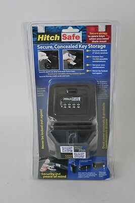 New In Package Hitch Safe HS7000