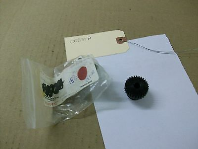 Khk   Ss1-28    Pinion Gear  (5/16 Dia.shaft)