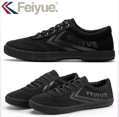 Unisex New Feiyue Sneaker Sporting Shoes Martial arts kungfu Running Shoes