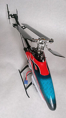 Blade 450 3D RC Helicopter BNF upgrades